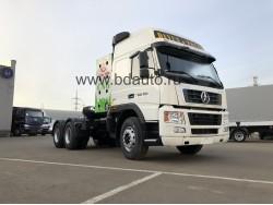 Тягач Dayun Truck CGC4253 MY2017 метан