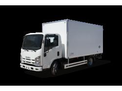 ISUZU ELF 3.5 Изотермический фургон