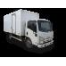 ISUZU ELF 5.5 Изотермический фургон