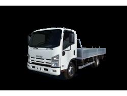 ISUZU ELF 7.5 Бортовой автомобиль