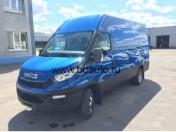 IVECO Daily 35C14NV Фургон (метан)