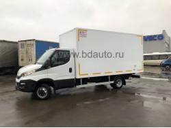 IVECO Daily 35C15 Изотермический фургон