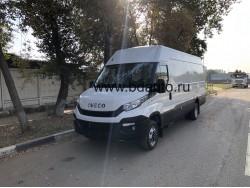 IVECO Daily 50C14NV Фургон (метан)