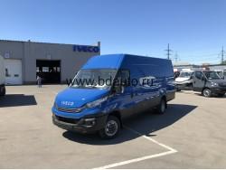 IVECO Daily 50C15V фургон 12 куб.м.