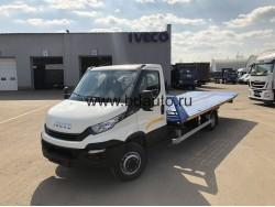 IVECO Daily 70C15 Автоэвакуатор