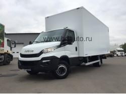 IVECO Daily 70C15 Европром фургон