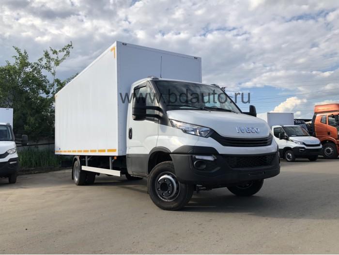 IVECO Daily 70C15 Промтоварный фургон