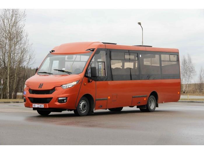 Автобус НЕМАН 420211-511 Городской
