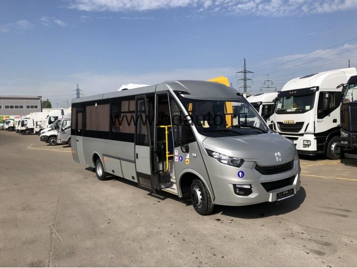 Автобус НЕМАН-420224-511 Пригородный