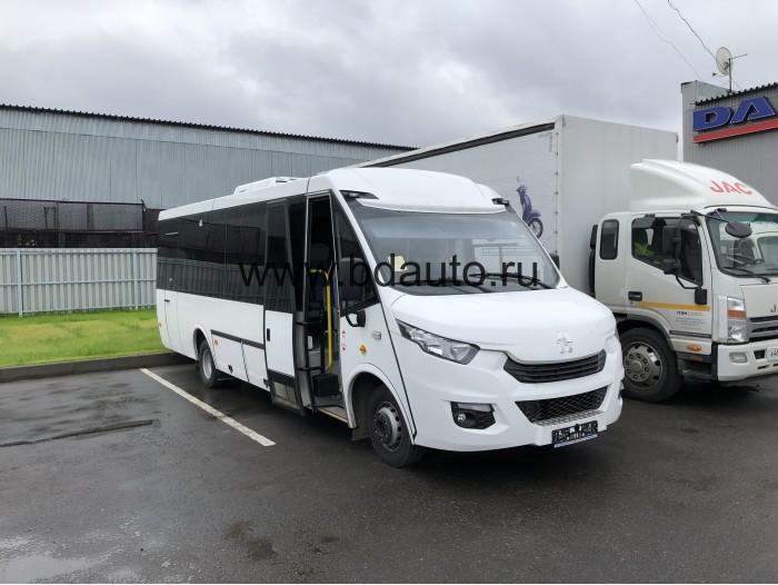 Автобус НЕМАН-420224-511 Туристический люкс