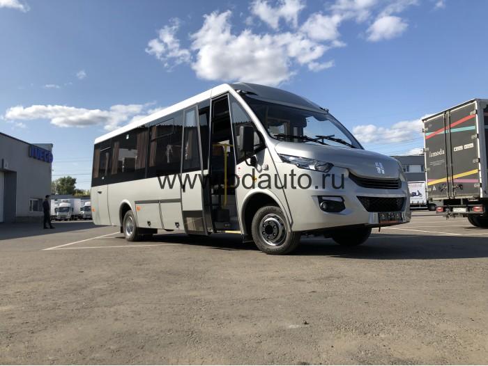 Автобус НЕМАН-420224-511 Туристический