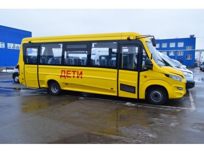 Автобус Нижегородец VSN 410 для перевозки детей