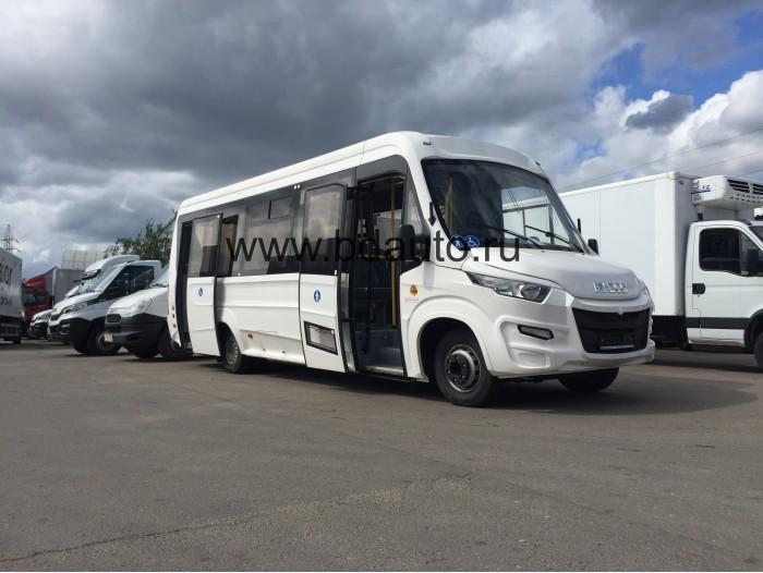 Автобус Нижегородец VSN 700 Городской