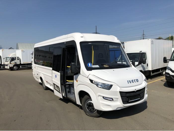 Автобус Нижегородец VSN 800 Пригородный