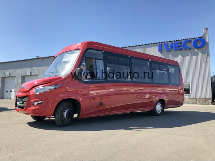Автобус Нижегородец VSN-900 Туристический
