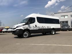 Автобус Daily 50C15V Туристический