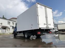 Фургон изотермический 50 мм. (сэндвич)
