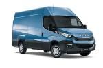 Фургоны IVECO Daily